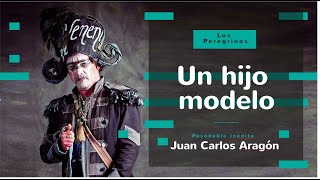 """💥💥BRUTAL💥💥 Pasodoble INEDITO de Juan Carlos Aragón con ✍LETRAS """"Un hijo modelo"""" (Los Peregrinos🎭)"""