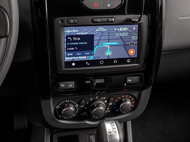 Renault Duster GoPro: preços começam em R$ 81.890