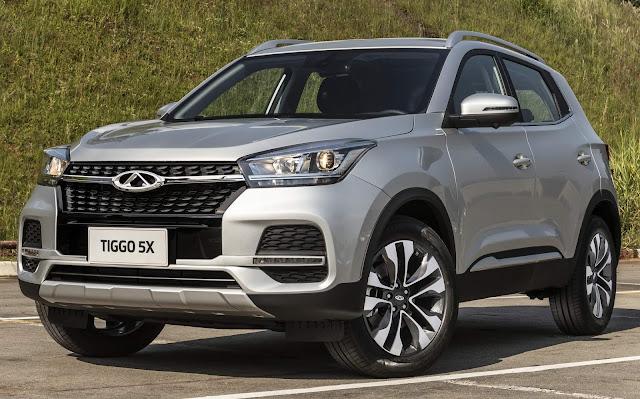 COVID-19: produção de carros pode parar em março