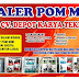 Dealer Pom Mini Digital 082121543225 Citra Karya Teknik
