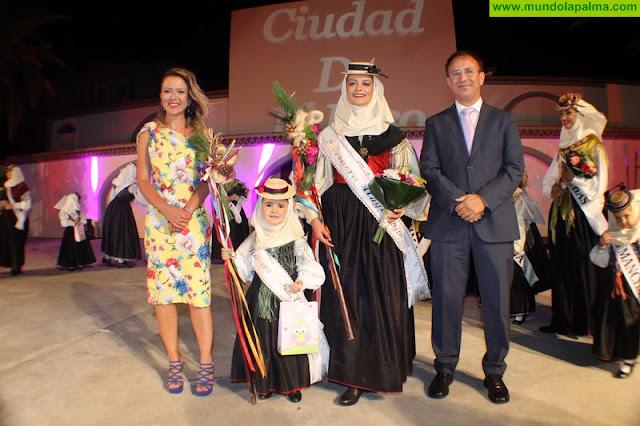 Las fiestas trienales de El Paso ya tienen nuevas Romeras