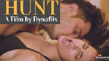 Hunt (2021) - DynaFlix Originals Hindi Short Film
