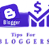 Make A Money Making Blog Through Blogger