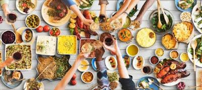 Cultura alimentaria nutrición