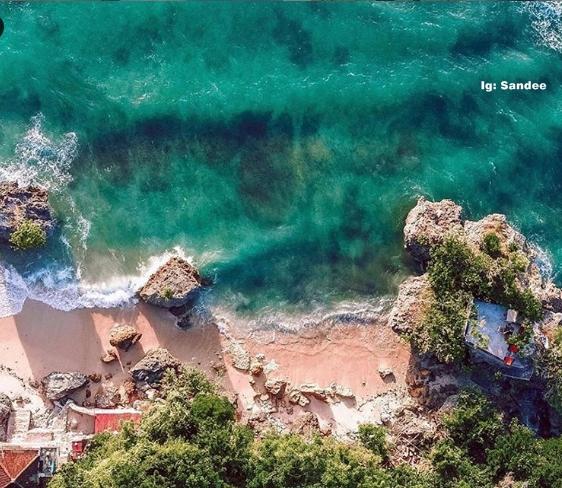 the best beach in bali 2020