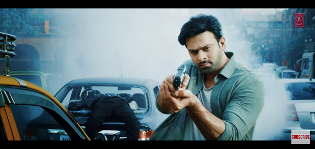 Prabhas once again wins the hearts