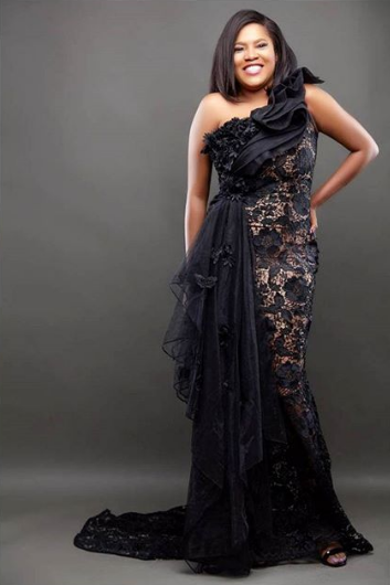 Toyin Aimakhu is gorgeous in new photoshoot