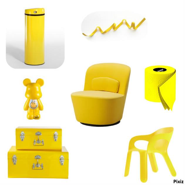 objet deco jaune meilleures images d 39 inspiration pour votre design de maison. Black Bedroom Furniture Sets. Home Design Ideas