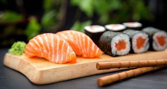 الطعام الياباني,