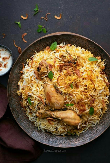 How to Prepare Chicken Biryani Easily | Chicken Biryani Recipe