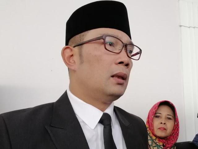 Dinilai Asal Komentar, Raja Sunda Empire Ancam Ridwan Kamil