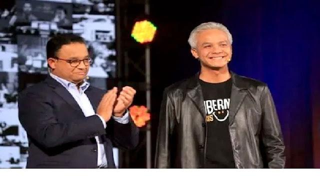 Anies-Ganjar Berpotensi Diusung Nasdem, Pengamat: Salah Satu Harus Jadi Kader