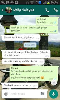 Pakej Muslim Tour ke Medan