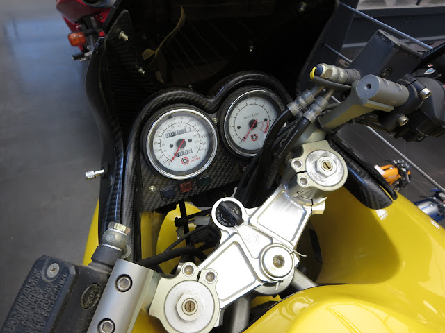Bimota DB3 Mantra Dash