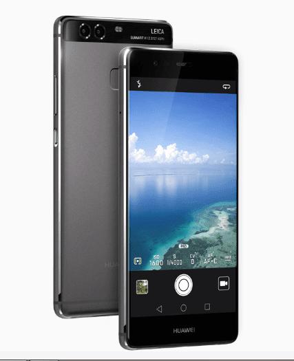 Harga Huawei P9 Dan Spesifikasi Terbaru Paling Lengkap
