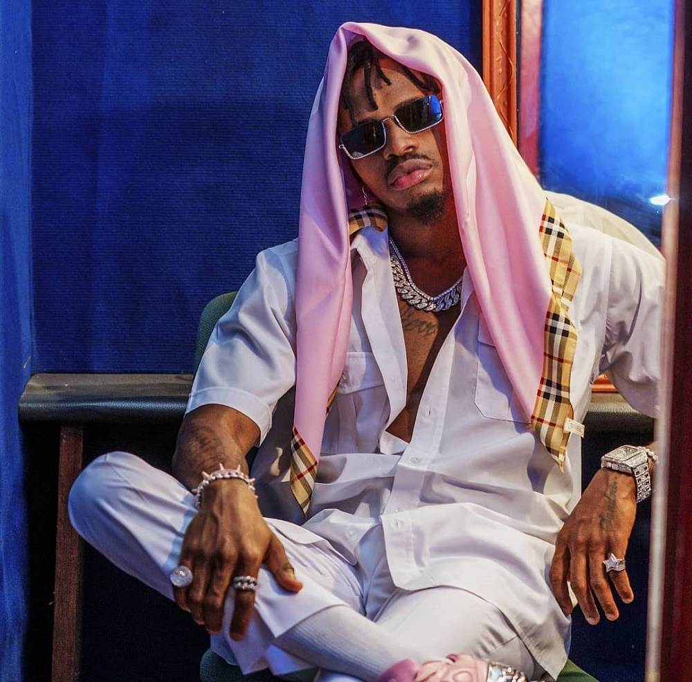 """""""If I Wanted Fame I Would Have Gotten It A Long Time Ago!"""" Kenyan Lady Linked to Diamond Platnumz Tells Off Haters!"""