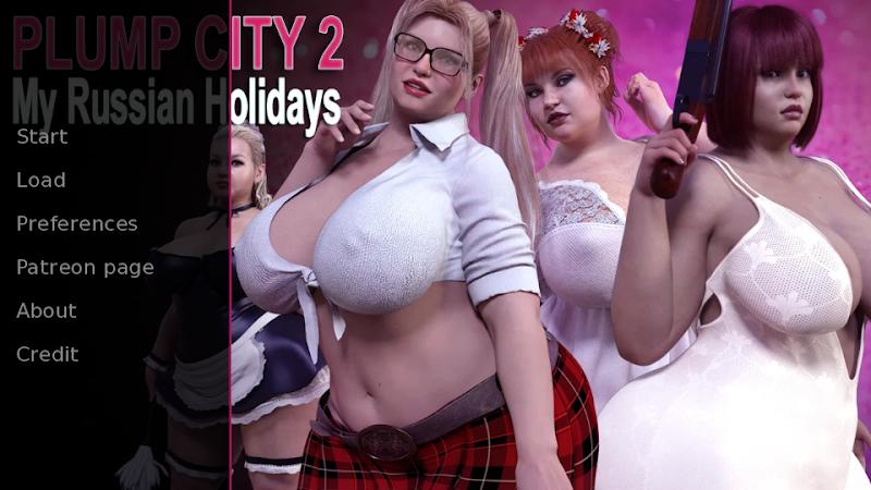 Plump City 2 APK v0.0.5 Android Port Adult Game Download