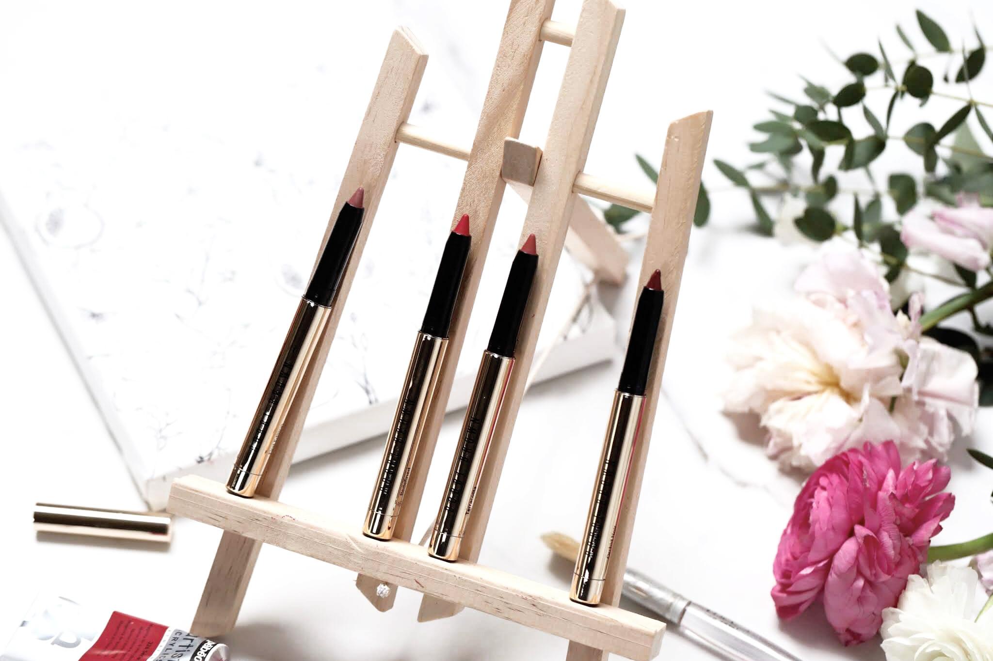 Bobbi Brown Defining Luxe Lipstick