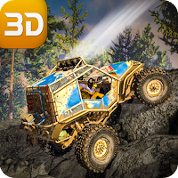Offroad Drive : 4×4 Driving Game Mod Apk