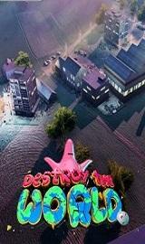 Destroy The World Update.v1.0.1-PLAZA