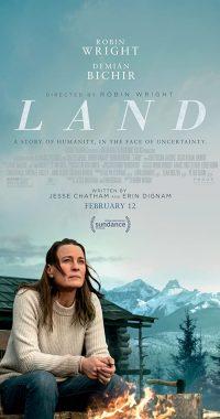 مشاهدة فيلم 2021 Land مترجم اون لاين - افلامكو - السينما للجميع