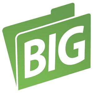 موقع Mile Big File