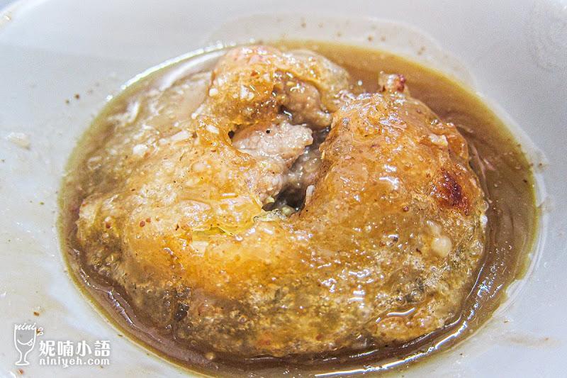 【彰化市美食】阿三肉圓。正宗彰化肉圓非吃不可