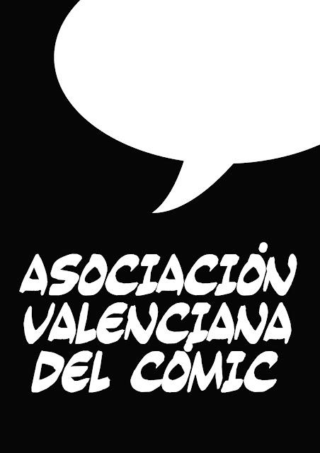 VI Jornadas Comic de Valencia