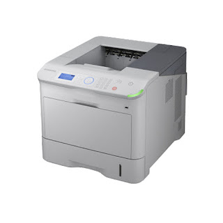 Samsung Printer ML-6512