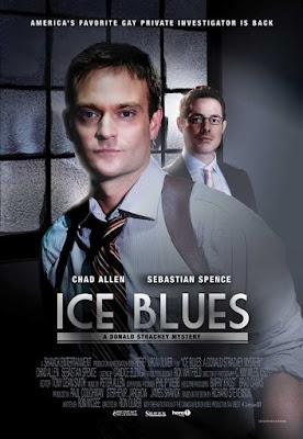 Donald Strachey Mystery 4: Ice Blues (2008)