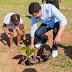 VTR Vídeo: ADN realiza jornada de arborización en el Distrito Nacional