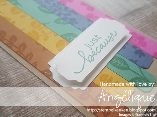 de Stempelkeuken Stampin'Up! producten koopt u bij de Stempelkeuken #stempelkeuken #stampinup #stampinupnl #stamping #ribbon #lovelyyou #labelmefancypunch #simplestamping #makeitmonday #caseinthecatalogue #incolors #incolors2022 #stamping #stempelen #basteln #knutselen #papercrafter #diy #handmadecards #labels #tags #denhaag #westland #rotterdam #heesterbuurt #kaartenmaken #cardmaking #cardmakersofinstagram #instacards #lovemyjob