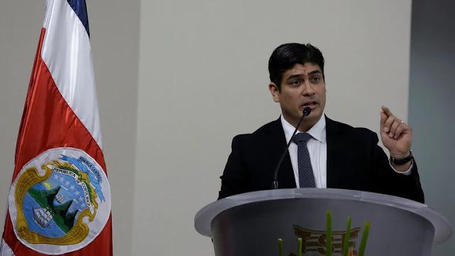 """Costa Rica se postuló como alternativa para integrar el Consejo de Derechos Humanos de la ONU en lugar de Venezuela: """"El régimen no es un candidato adecuado"""""""