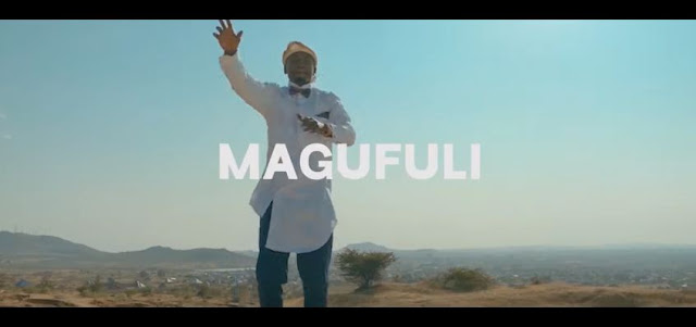 VIDEO | Bushoke Ft Q Chief - MAGUFULI (Official Video) Mp4 DOWNLOAD