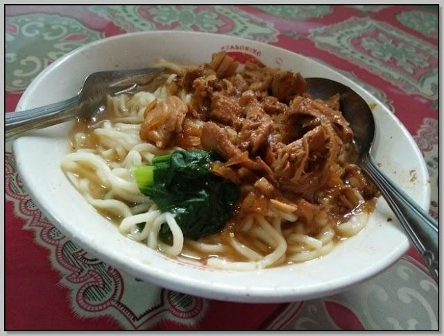 Kuliner Murah Di Probolinggo – Kuliner Murah Meriah Ala Mie Gondes