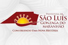 PREFEITURA DE SÃO LUÍS GONZAGA DO MARANHÃO. CONSTRUINDO UMA NOVA HISTÓRIA.