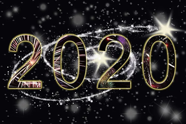 happy new year 2020 | new year greetings |quotes (images)