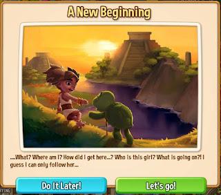 Royal Story: A New Beginning