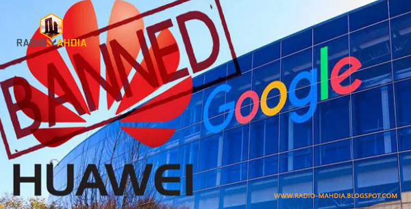 google-huawei-android