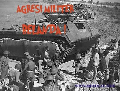 Dampak Agresi Militer Belanda 1, Penyebab Terjadinya Agresi Militer 1, Tujuan Agresi Militer Belanda 1, Tangal Terjadinya Agresi Militer Belanda 1