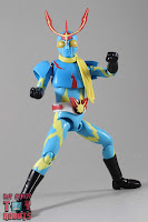 Hero Action Figure Inazuman 13