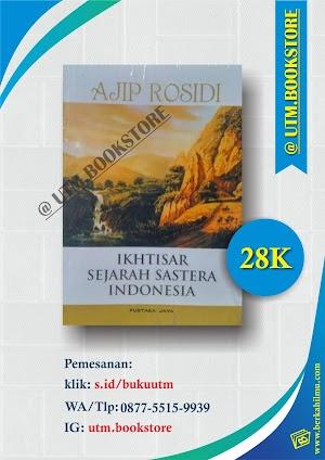Sejarah Sastera Indonesia