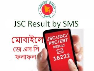 JSC Exam Result 2018 Check Online & Mobile SMS