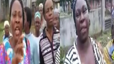 Video: Fulani Herdsmen Refuse To Leave Our Farms Despite Being Paid N700k – Farmers