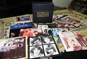 Colección álbumes The Beatles | Ximinia