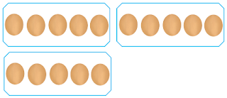 Penulisan lambang bilangan: 3 × 5 www.simplenews.me