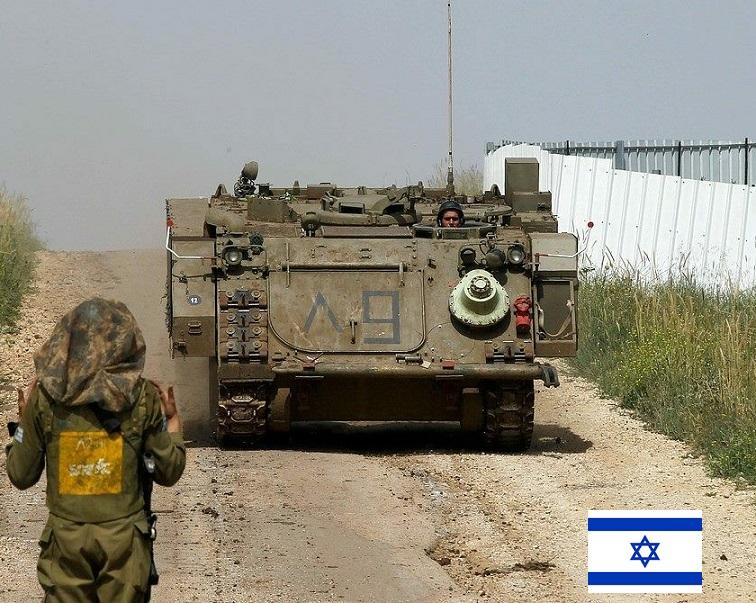 Tank+Israel+M113.jpg (756×603)