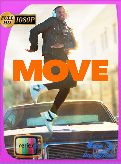 En movimiento (2020) Temporada 1 1080p WEB-DL Latino [Google Drive] Tomyly
