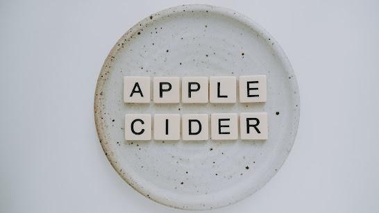 فوائد صحية لخل التفاح -6 Health Benefits of Apple Cider Vinegar