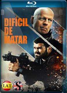 Difícil de Matar (2020) REMUX 1080P LATINO/INGLES